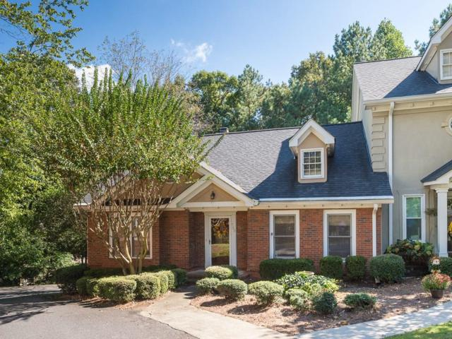 720 Olde Towne Lane, Marietta, GA 30068 (MLS #6086194) :: RE/MAX Paramount Properties