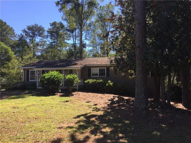 1204 Pine Creek Drive, Woodstock, GA 30188 (MLS #6086208) :: North Atlanta Home Team