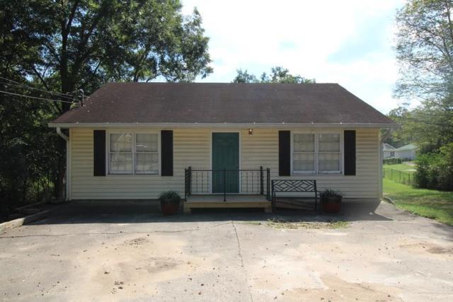 207 E Memorial Drive, Dallas, GA 30132 (MLS #6086223) :: North Atlanta Home Team