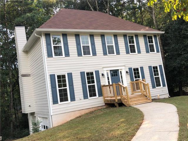 2028 Arbor Forest Drive, Marietta, GA 30064 (MLS #6086231) :: Keller Williams Realty Cityside