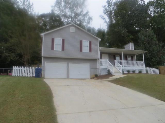 414 Ivy Crest Drive, Dallas, GA 30157 (MLS #6086247) :: GoGeorgia Real Estate Group