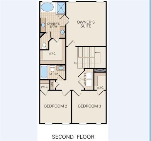 3163 Quinn Place #11, Chamblee, GA 30341 (MLS #6086254) :: North Atlanta Home Team