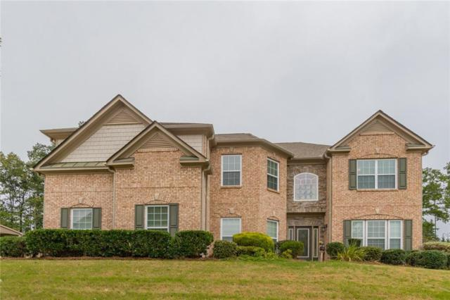 3758 Spring Place Court, Loganville, GA 30052 (MLS #6086273) :: The Cowan Connection Team