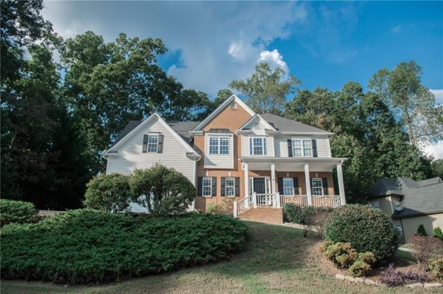 1270 Kelly Nelson Drive, Lawrenceville, GA 30043 (MLS #6086277) :: North Atlanta Home Team