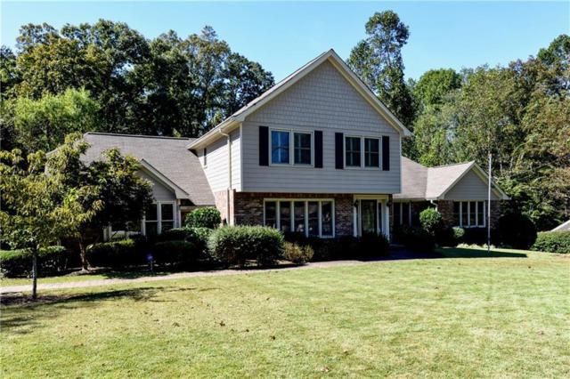 5244 Forest Springs Drive, Dunwoody, GA 30338 (MLS #6086282) :: North Atlanta Home Team