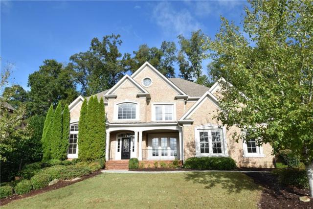 655 Grimsby Court, Suwanee, GA 30024 (MLS #6086288) :: The Cowan Connection Team