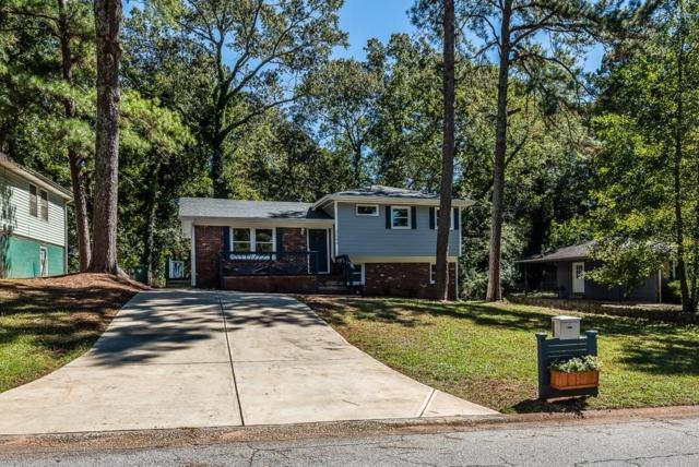 2544 Hatfield Circle SE Sf, Atlanta, GA 30316 (MLS #6086298) :: Iconic Living Real Estate Professionals