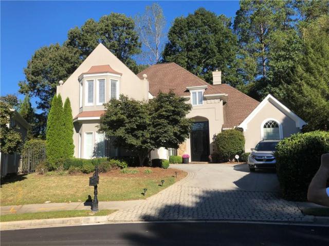 650 River Falls Court, Roswell, GA 30076 (MLS #6086306) :: North Atlanta Home Team