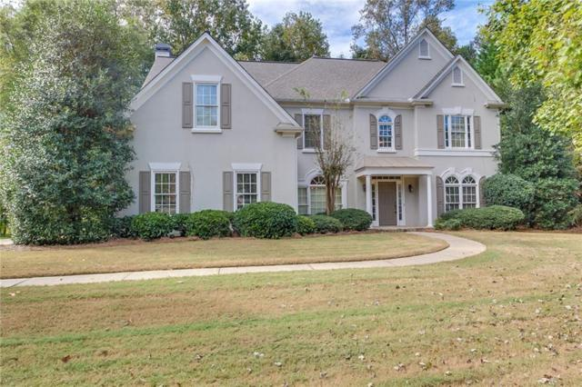 65 Wildglen Drive, Suwanee, GA 30024 (MLS #6086320) :: The Russell Group