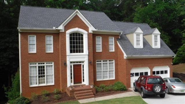 3871 Beacon Street, Marietta, GA 30062 (MLS #6086324) :: Kennesaw Life Real Estate