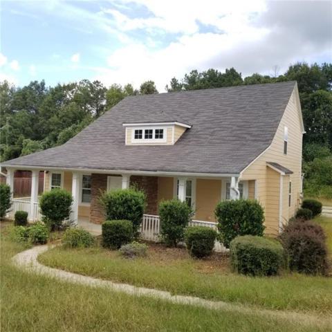 1035 Avalon Terrace, Fairburn, GA 30213 (MLS #6086325) :: The North Georgia Group