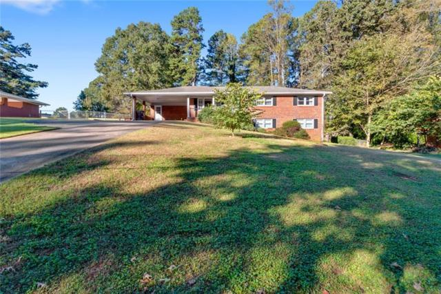 3560 Forest Hill Road, Powder Springs, GA 30127 (MLS #6086337) :: Kennesaw Life Real Estate