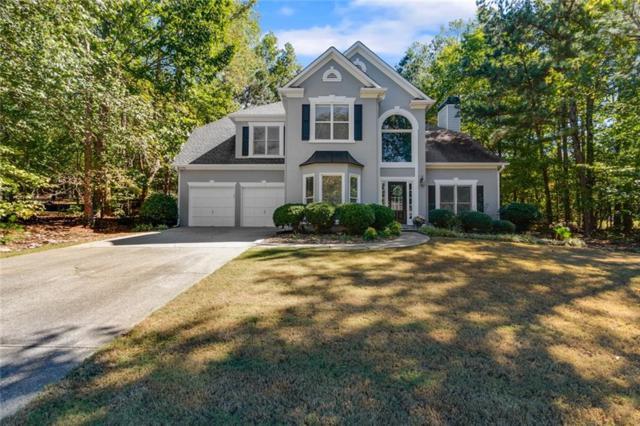 225 Rose Meadow Lane, Alpharetta, GA 30005 (MLS #6086341) :: North Atlanta Home Team