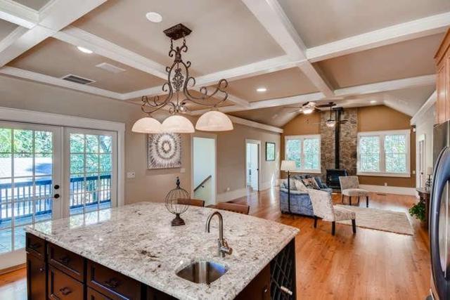 72 Sloan Street, Roswell, GA 30075 (MLS #6086342) :: RE/MAX Paramount Properties