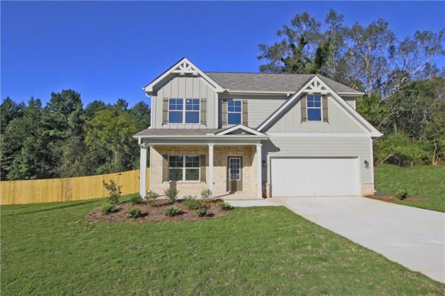 550 Evergreen Way, Jefferson, GA 30549 (MLS #6086348) :: Kennesaw Life Real Estate