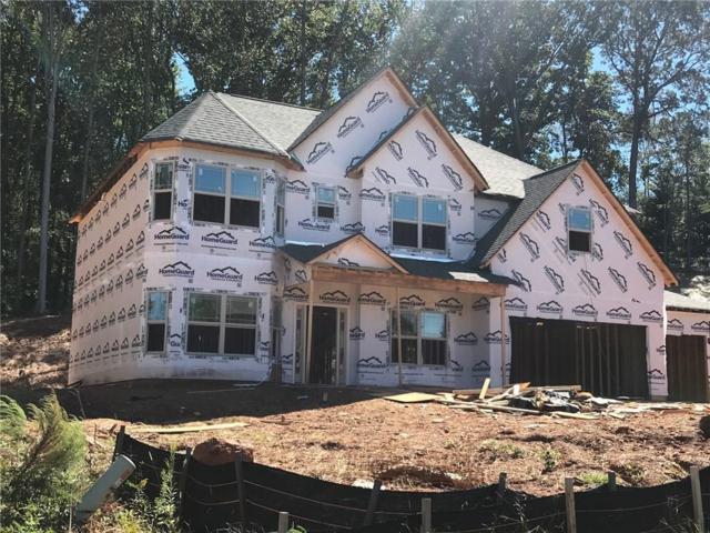 2222 George Bush Lane, Jefferson, GA 30549 (MLS #6086352) :: RE/MAX Paramount Properties
