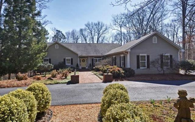 731 Hidden Lakes Trail, Jefferson, GA 30549 (MLS #6086355) :: RE/MAX Paramount Properties
