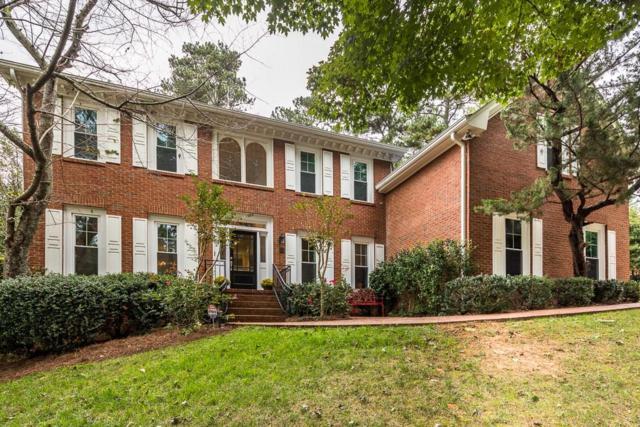 245 Landfall Road, Atlanta, GA 30328 (MLS #6086358) :: RE/MAX Prestige