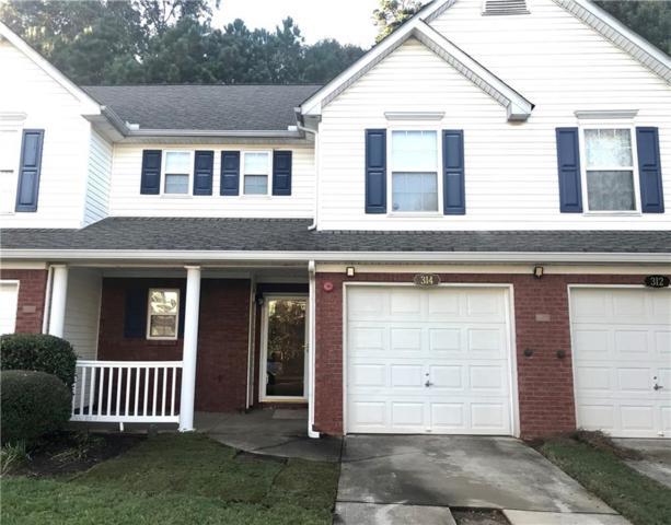 314 Cottonwood Creek Circle, Canton, GA 30114 (MLS #6086388) :: Kennesaw Life Real Estate