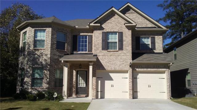 7577 Bowhead Court, Fairburn, GA 30213 (MLS #6086398) :: North Atlanta Home Team