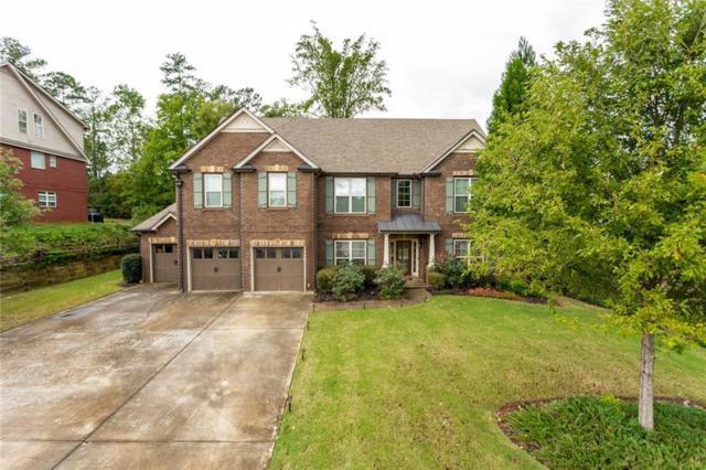 4660 Lake Hill Trail, Ellenwood, GA 30294 (MLS #6086401) :: North Atlanta Home Team