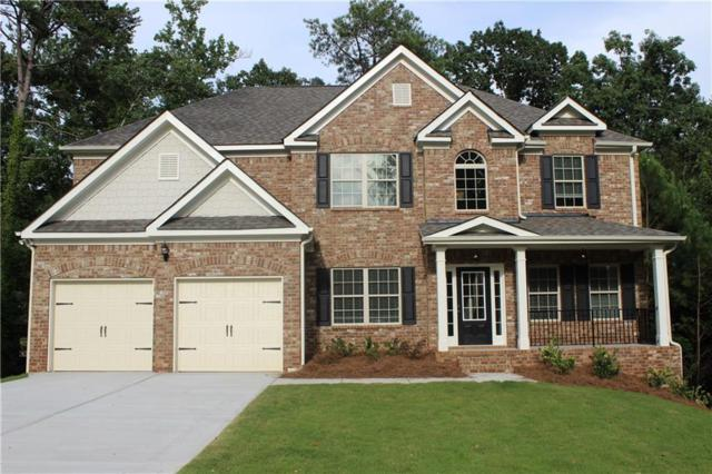2704 Potters Walk, Conyers, GA 30012 (MLS #6086408) :: The Hinsons - Mike Hinson & Harriet Hinson