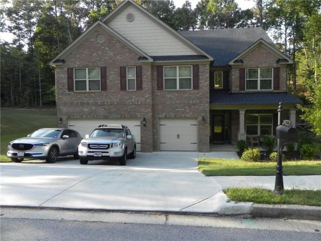 5210 Black Bear Trail, Douglasville, GA 30135 (MLS #6086410) :: Kennesaw Life Real Estate