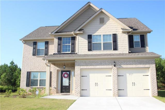 2509 Fallen Leaf Court, Conyers, GA 30012 (MLS #6086434) :: The Hinsons - Mike Hinson & Harriet Hinson