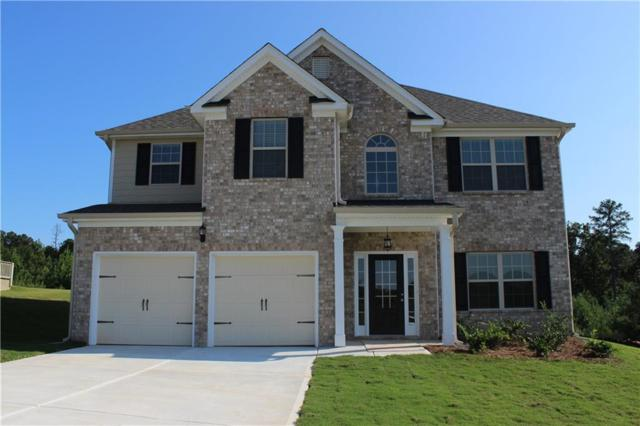 2411 Planters Mill Way, Conyers, GA 30012 (MLS #6086435) :: The Hinsons - Mike Hinson & Harriet Hinson