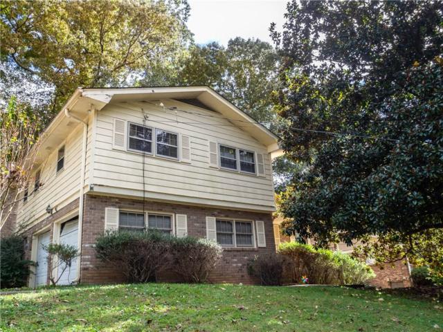 2231 Dartford Drive, Dunwoody, GA 30338 (MLS #6086441) :: RE/MAX Paramount Properties
