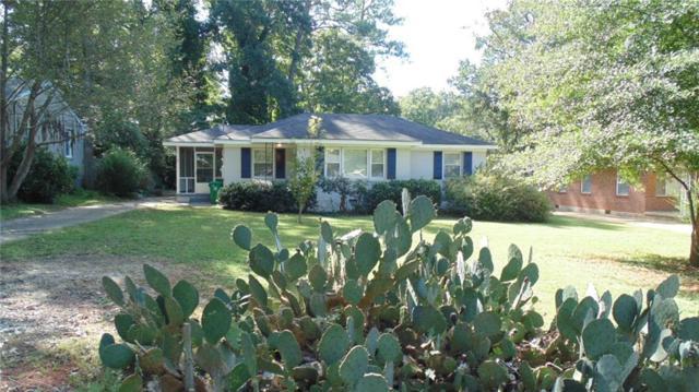 3447 Lark Lane, Decatur, GA 30032 (MLS #6086450) :: Ashton Taylor Realty
