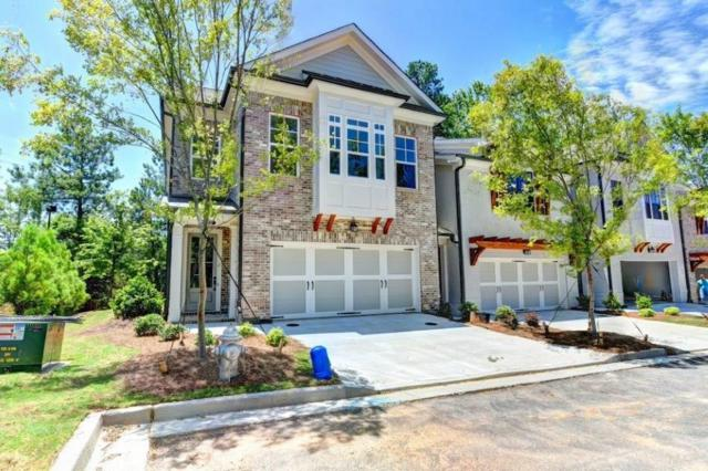11905 Ashcroft Bend, Johns Creek, GA 30005 (MLS #6086451) :: North Atlanta Home Team