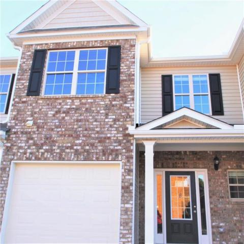 7178 Fringe Flower Drive #124, Austell, GA 30168 (MLS #6086453) :: North Atlanta Home Team