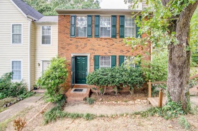 1657 Cedar Bluff Way, Marietta, GA 30062 (MLS #6086455) :: Kennesaw Life Real Estate
