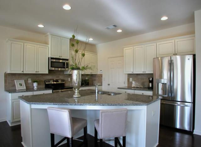 5797 Keystone Grove #127, Lithonia, GA 30058 (MLS #6086457) :: RE/MAX Paramount Properties