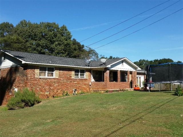 141 Highland Drive SW, Calhoun, GA 30701 (MLS #6086458) :: Ashton Taylor Realty