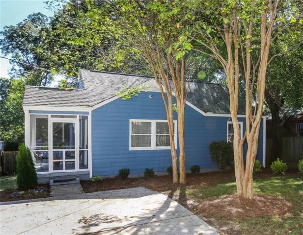 886 Stallings Avenue SE, Atlanta, GA 30316 (MLS #6086475) :: Ashton Taylor Realty