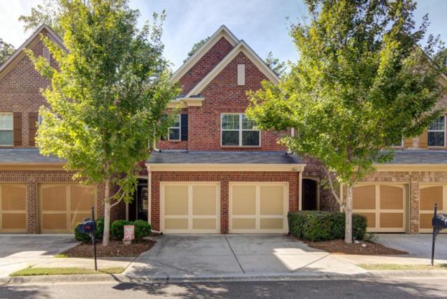1460 Faircrest Lane, Alpharetta, GA 30004 (MLS #6086476) :: North Atlanta Home Team