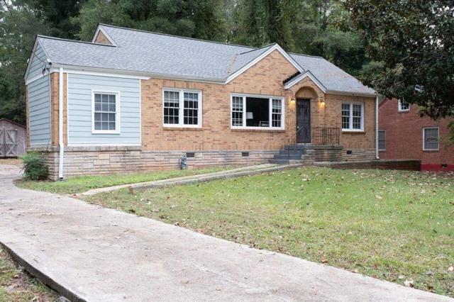1788 Fay Street SE, Atlanta, GA 30316 (MLS #6086478) :: Ashton Taylor Realty