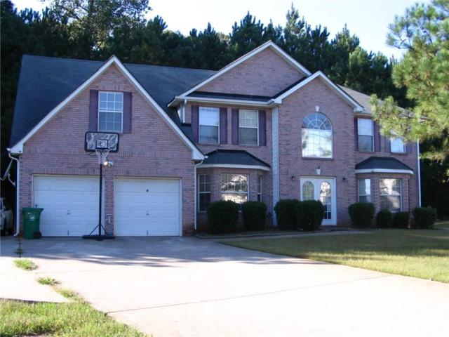2455 Marsh Rabbit Bend, Decatur, GA 30035 (MLS #6086485) :: RE/MAX Paramount Properties
