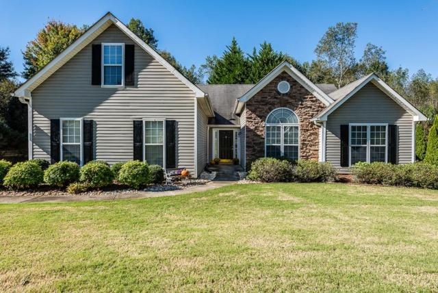 6186 Devonshire Drive, Flowery Branch, GA 30542 (MLS #6086522) :: The North Georgia Group