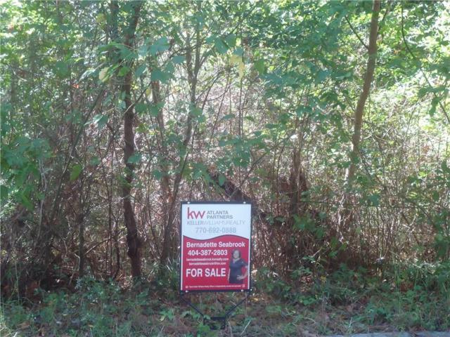 4377 Riverlake Way, Snellville, GA 30039 (MLS #6086537) :: The Bolt Group