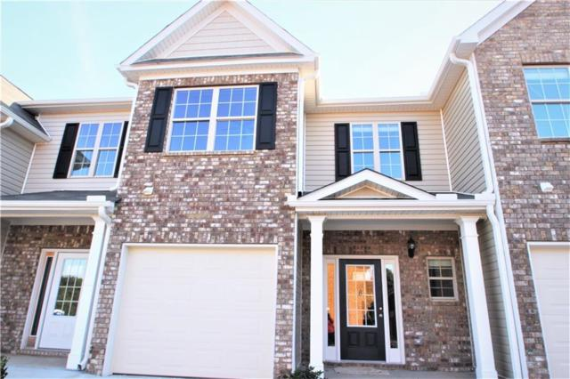279 Sweetshrub Drive #13, Austell, GA 30168 (MLS #6086550) :: The Zac Team @ RE/MAX Metro Atlanta