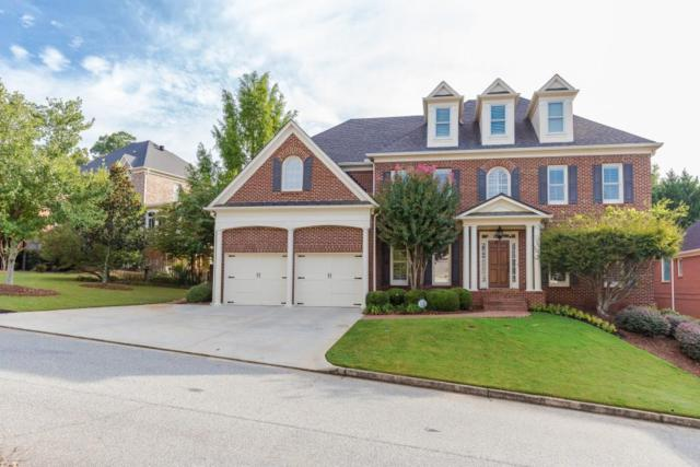 1219 Bluffhaven Way NE, Atlanta, GA 30319 (MLS #6086566) :: The Russell Group