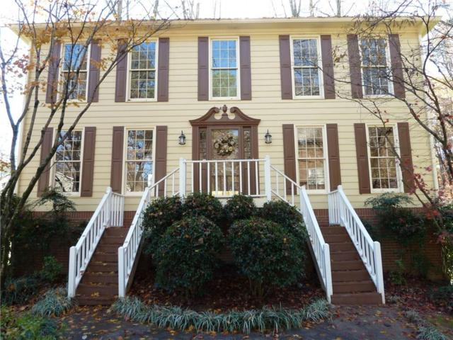 310 Milesford Court, Alpharetta, GA 30022 (MLS #6086587) :: Kennesaw Life Real Estate
