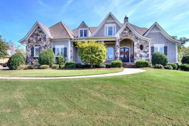 431 Waterford Drive, Cartersville, GA 30120 (MLS #6086613) :: North Atlanta Home Team