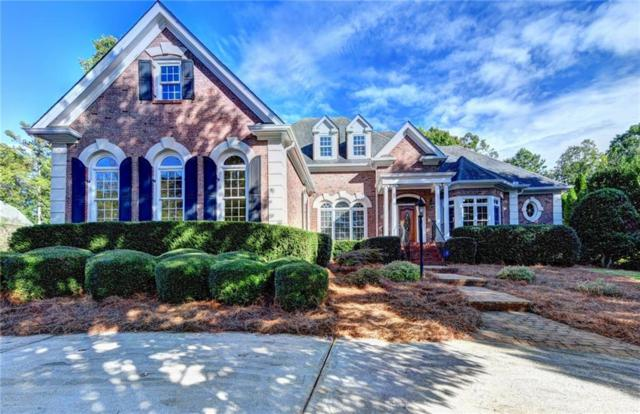5560 Stoneleigh Drive, Suwanee, GA 30024 (MLS #6086614) :: North Atlanta Home Team