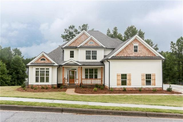 301 Vandiver Court, Canton, GA 30115 (MLS #6086621) :: The Russell Group