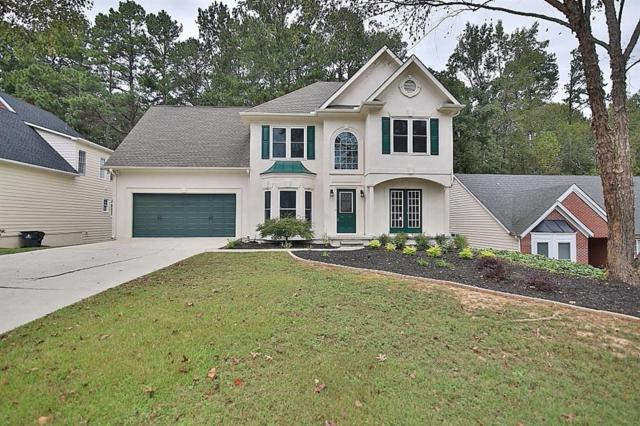 1156 Cool Springs Drive NW, Kennesaw, GA 30144 (MLS #6086628) :: Kennesaw Life Real Estate