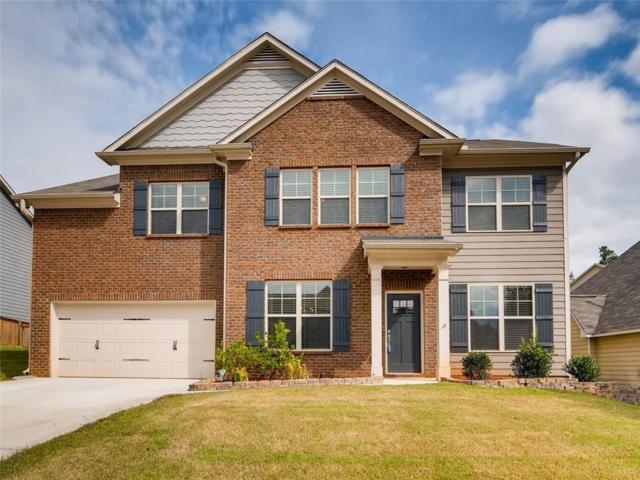 181 Jackson Avenue, Braselton, GA 30517 (MLS #6086650) :: Kennesaw Life Real Estate